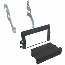 Scion Tc Double Din Car Stereo Radio Installation Dash Mounting Panel Trim Kit