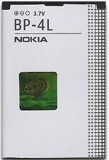 Genuine Nokia BP-4L 1500mAh Battery For E52 E61i E55 E7 E72 E90 N810 N97 6760