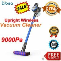 Dibea V008 Portable 2 in 1 Cordless Handheld Stick Vacuum Cleaner 9000Pa Suction