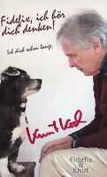 Knut KOCH - dt. Schauspieler und Autor, Original-Autogramm!