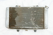 Yamaha Grizzly ATV Parts: Radiator MPN# 5KM-12461-00-00
