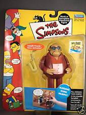 The Simpsons Bleeding Gums Murphy Series 6