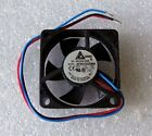 Delta 35mm x 10mm Fan 5V DC 3 Wire 35x10mm Made in Thailand AFB03505MA