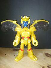 Goldar 2015 Mattel Mighty Morphin Power Rangers Figure