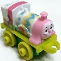 Fisher-Price Thomas & Friends Minis - Easter Emily 4cm Bagged Collectable Tra...