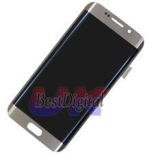 D'origine Ecran LCD Vitre Tactile Pour Samsung Galaxy S6 Edge G925F Gold
