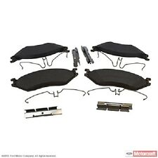 2005-2016 Ford F-550 Super Duty Motorcraft Rear & Front Disc Brake Pads BRF5
