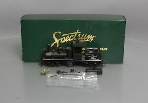 Bachmann Spectrum 25661 On30 Scale Midwest Quarry & Mining Co. Two-Truck Shay