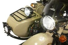 Off-road-tourist body of motorcycles Dnepr, Ural, K-750 Trunk front