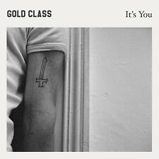 GOLD CLASS-IT 's you CD NUOVO