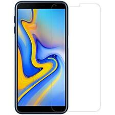 For Samsung Galaxy A6S SM-G6200 New LCD Tempered Glass Screen Guard Pack Of 2