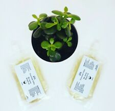 Beard Oil Growth Shine 2 x refil Enhancer Essentials Oils AU Made marula jojoba