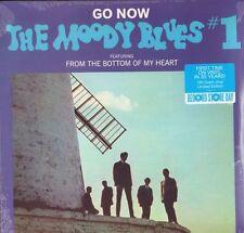 The Moody Blues(180 Gram Vinyl LP)Go Now-Varese-302 067 415-1-US-2016-M/M