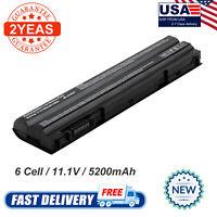 T54FJ Battery For Dell Latitude 8858X E6420 E6430 E5420 E5530 E5430 E5520 NHXVW