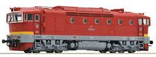 Roco H0 72947 Diesellok Rh T 478.3 der CSD
