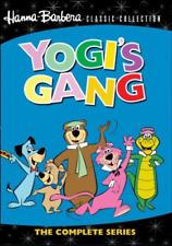 Yogi's Gang 0883316721056 With Yogi Bear DVD Region 1