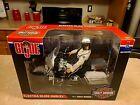 GI Joe Harley Davidson Electra Glide Police Bike and Rider No.3