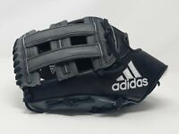 "New Adidas EQT Baseball Glove H-Web LHT 12.75"" Outfielder Black AZ9151"