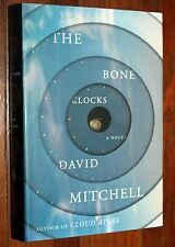 The Bone Clocks by David Mitchell               Signed 1st