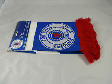 Glasgow Rangers FC - Scarf (Official Merchandise)