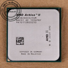 AMD Athlon II X2 B28 - 3.4 GHz (ADXB28OCK23GM) Socket AM3 CPU Prozessor 533 MHz