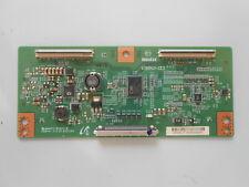 platine T-CON model tv panasonic TX-42AS600EW