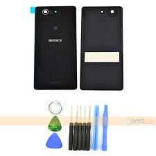 Housing Battery Back Cover + Tools For Sony Xperia Z3 Mini Compact D5803 D5833