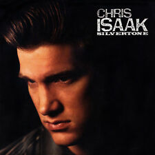 CHRIS ISAAK Silvertone CD BRAND NEW
