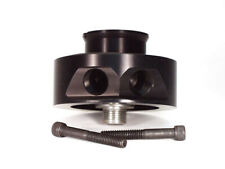 CANTON SBC Remote Oil Cooler Sandwich Adapter P/N - 22-541