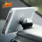 360° Magnetic Car Mount Dash Dashboard Holder Universal for iPhone Samsung HTC