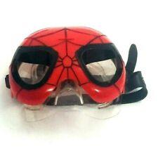 Marvel Spiderman Spider Kids SWIM MASK Children Swimming Goggles Pool Glasses