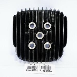 NOS Genuine Yamaha ENDURO DT100 DT100X Cylinder Head Japan P/N 1X0-11111-00