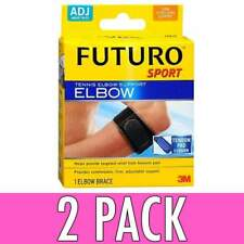 FUTURO Sport Tennis Elbow Support Adjust to Fit 45975en