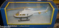 Corgi Metall Hubschrauber Jet Ranger in OVP