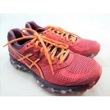 Asics GT-2000 4 Women's Azalea/Melon/Plum Running Shoe 8M