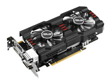 Asus GeForce GTX 660 DirectCU II 2gb GDDR5