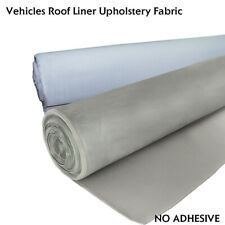 Car Headliner Replacement sagging damaged  / Revamp loose Roof Lining Material