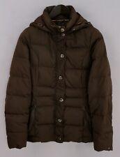 Women Tommy Hilfiger Jacket Casual Down Filled Warm Winter L UK14 JKA71