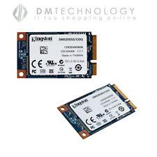 Kingston Technology SSDNow Ms200 120gb Sms200s3/120g