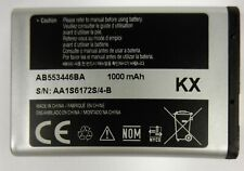 New Samsung AB553446BA Battery for M240 / M320 / M400 + More