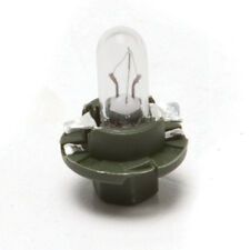 LAND ROVER DISCOVERY 2 99-04 GENUINE CLOCK BULB AND HOLDER PART YAW000020