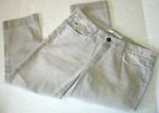 New JOE'S Cropped Factory Ripped  Jeans Size 30 (10)