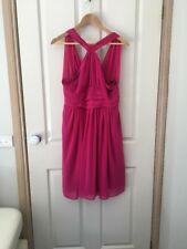 Review Magenta Dress, Size 12