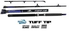 Jarvis Walker Tuff Tip 3 Piece 15ft Surf Rod 1503 3/Piece Solid Tip New