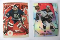 1997-98 Pinnacle Certified #85 Gartner Mike  mirror red  coyotes
