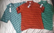 Lacoste Polo Slim Striped Casual Shirts & Tops for Men