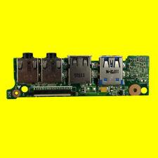 For Asus Laptop U46 U46SU46SV U46E USB Sound Audio Board Interface USB IO-BOARD