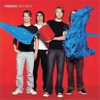 Get Shot * by Fireside (CD, Aug-2003, V2 (USA))