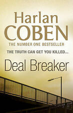 Deal Breaker by Harlan Coben (Paperback, 2009)