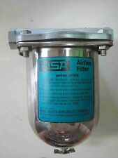 New MSA Airline Filter Assembly 461918